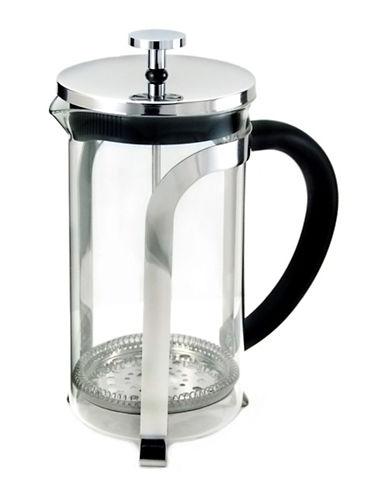 Grosche 1000ML Oxford French Press Coffee Maker-CLEAR-1000ml