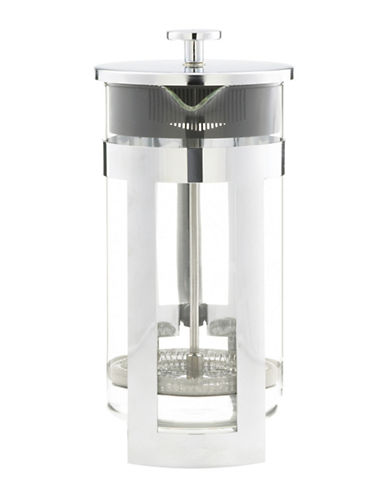 Grosche Boston French Press Coffee Maker - 33.8 oz.-CLEAR-One Size