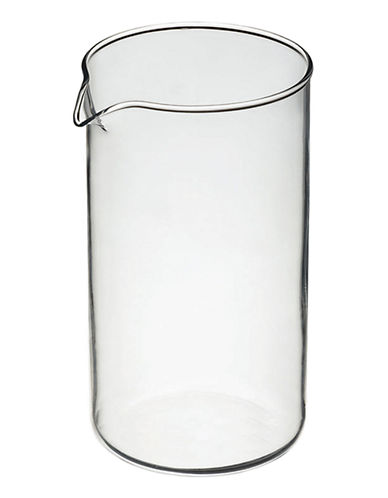 Grosche 350ml Universal French Press Replacement Beaker 87038751