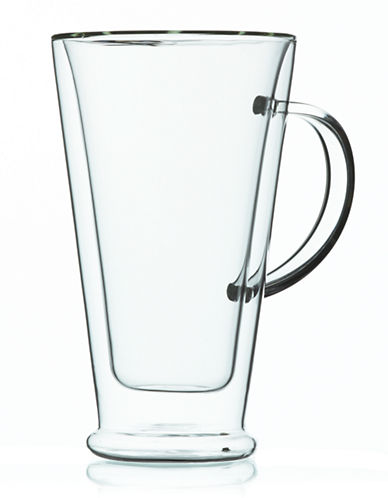 Grosche Verona Double Walled Glass Cup 500ml-NO COLOUR-500 ml 87044552_NO COLOUR_500 ml