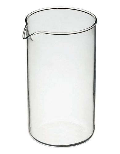 Grosche 1.5L Universal French Press Replacement Beaker-NO COLOUR-One Size