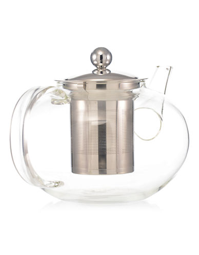 Grosche Joliette Infuser Teapot 1250ml-NO COLOUR-One Size