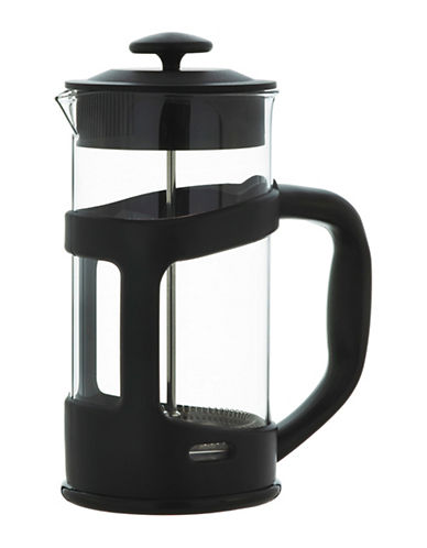 Grosche Terra 1L French Press-CLEAR-One Size