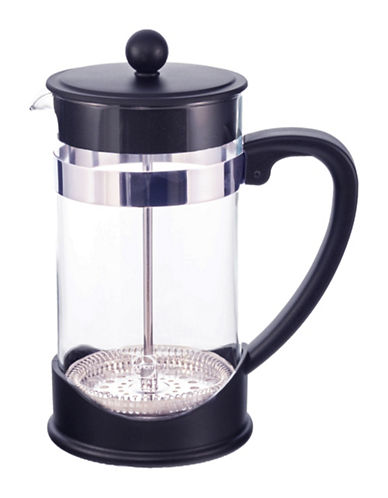 Grosche Dresden French Press Coffee Maker - 33.8 oz.-CLEAR-One Size
