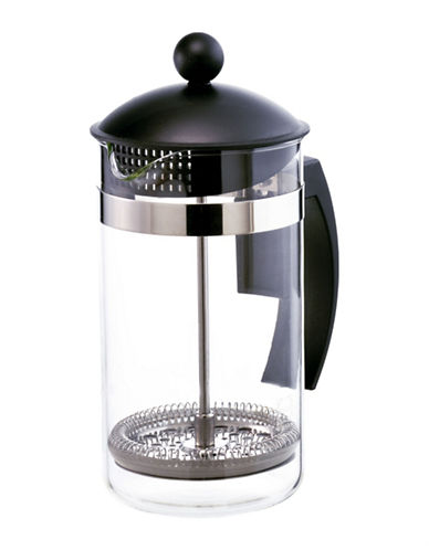 Grosche Findon French Press Coffee Maker - 33.8 oz.-CLEAR-One Size