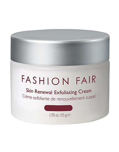 Fashion Fair Skin Renewal Exfoliating  Cream-NO COLOUR-2 ml
