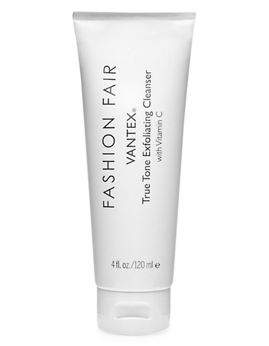 Fashion Fair VANTEX True Tone Exfoliating Cleanser-NO COLOUR-One Size