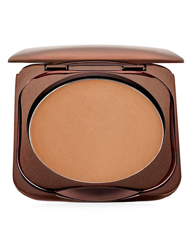 Fashion Fair Pressed Powder-CHESTNUT-One Size
