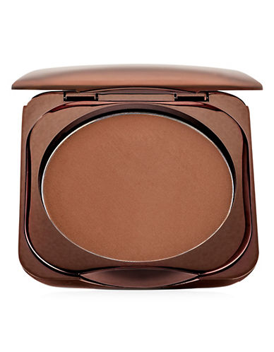 Fashion Fair Pressed Powder-WALNUT-One Size