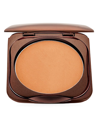Fashion Fair Pressed Powder-HAZEL-One Size