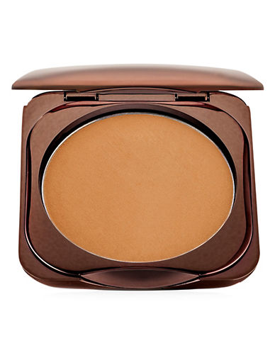 Fashion Fair Pressed Powder-CASHEW-One Size
