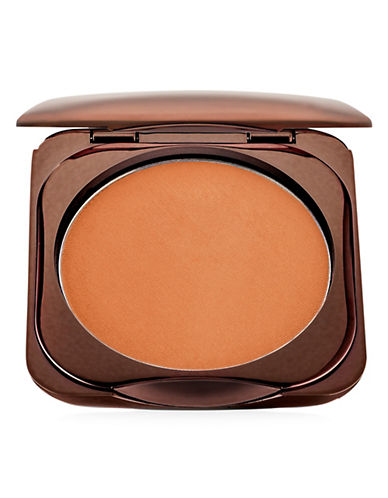 Fashion Fair Oil Control Pressed Powder-GINGER-One Size