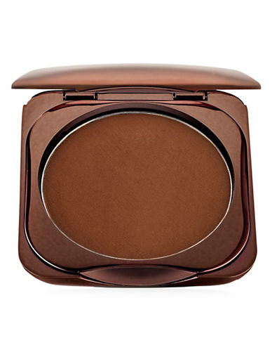 Fashion Fair Oil Control Pressed Powder-SABLE-One Size