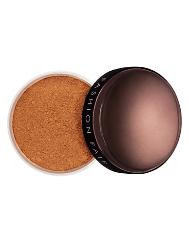 Fashion Fair Loose Powder-AMBER-One Size