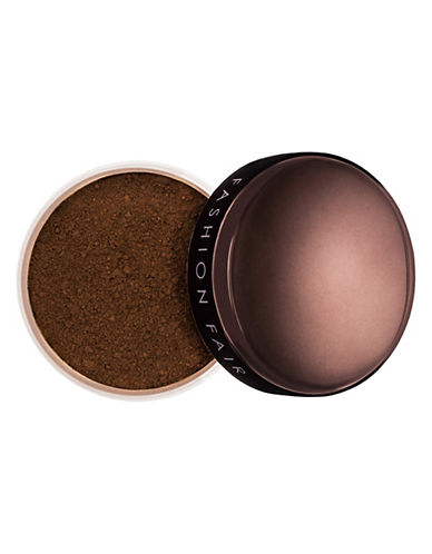 Fashion Fair Loose Powder-PURE BROWN-One Size