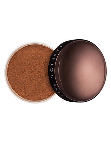 Fashion Fair Oil Control Loose Powder-TOFFEE-One Size