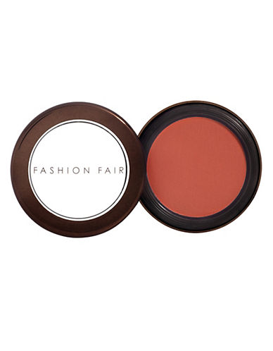 Fashion Fair Beauty Blush-EARTH RED-One Size