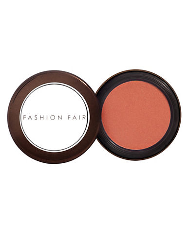 Fashion Fair Beauty Blush-PEARLY PAPRIKA-One Size