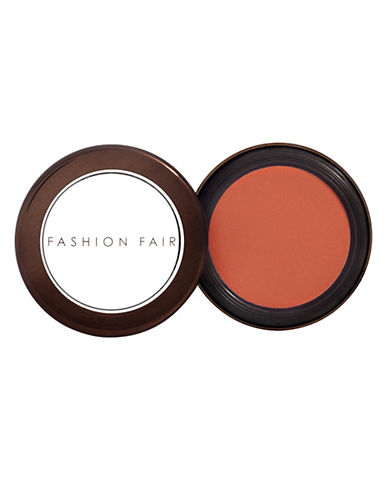 Fashion Fair Beauty Blush-WARM SAND-One Size
