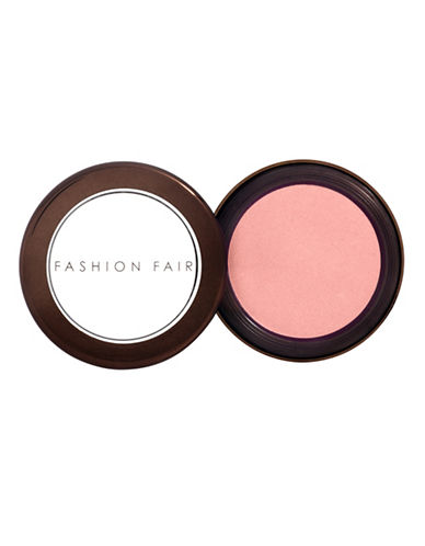 Fashion Fair Beauty Blush-FOXY PINK-One Size