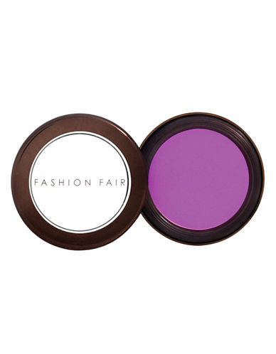 Fashion Fair Fervor Blush-PURPLE-One Size
