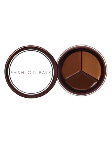 Fashion Fair Perfect Finfish Concealer II-NO COLOUR-One Size