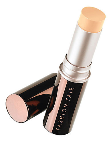 Fashion Fair Fast Finish  Foundation-HONEY (NEW SHADE)-One Size