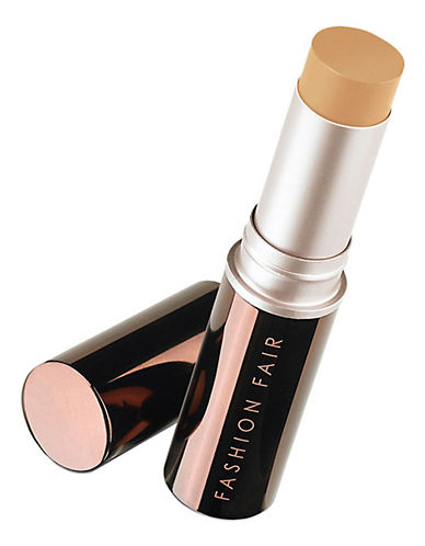 Fashion Fair Fast Finish  Foundation-TAN-One Size