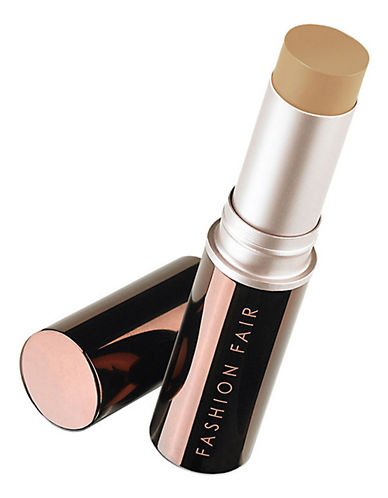Fashion Fair Fast Finish  Foundation-BUTTERSCOTCH (NEW SHADE)-One Size