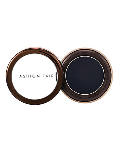 Fashion Fair Eye Shadow-NOIR-One Size