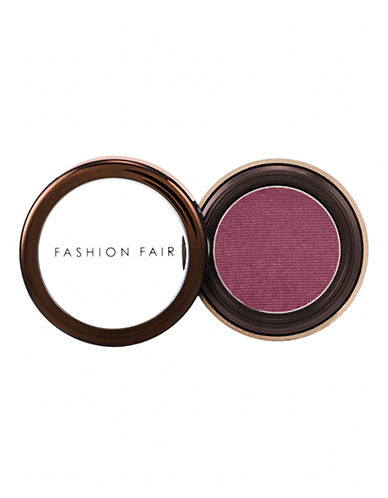 Fashion Fair Eyeshadow-PLUM-One Size