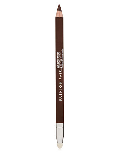 Fashion Fair Eye Liner Pencil-SABLE-One Size