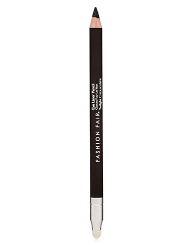 Fashion Fair Eye Liner Pencil-MIDNIGHT-One Size