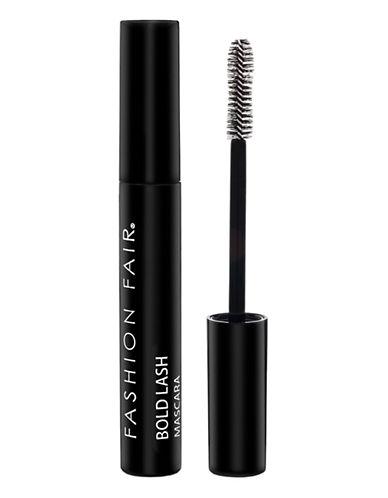 Fashion Fair Mascara-BLACK-One Size
