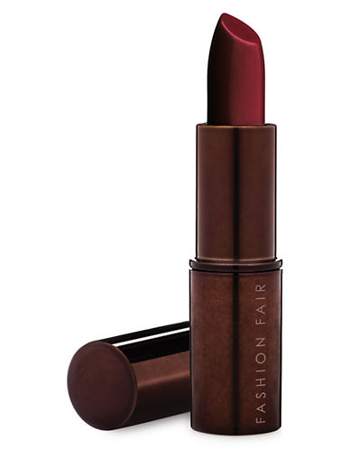 Fashion Fair Lipstick-EARTH RED-One Size