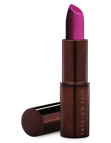 Fashion Fair Lipstick-CHOCOLATE RASPBERRY-One Size
