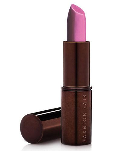 Fashion Fair Matte Lipstick-PINK-One Size