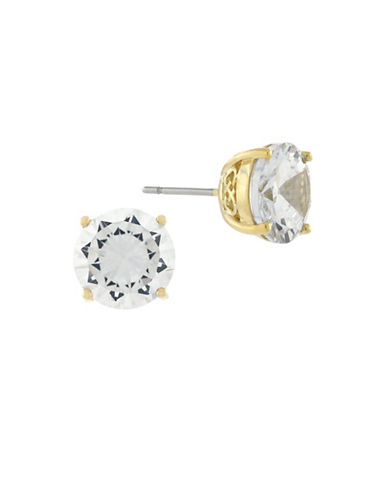 Cole Haan Gallery Set Stud Earrings-GOLD-One Size
