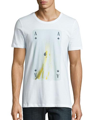 Hugo Doker Graphic T-Shirt-WHITE-Large 88586724_WHITE_Large