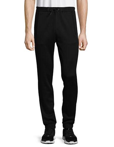 Boss Green Hadiko Sweatpants-BLACK-Medium 89307084_BLACK_Medium
