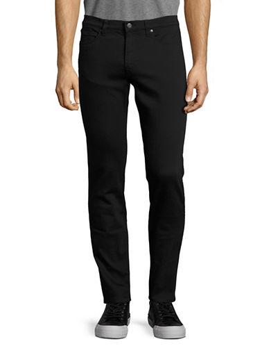 Hugo Hugo Skinny Jeans-BLACK-34X34
