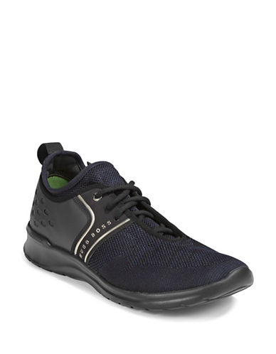 Boss Green Extreme Runn Sneakers-DARK BLUE-8