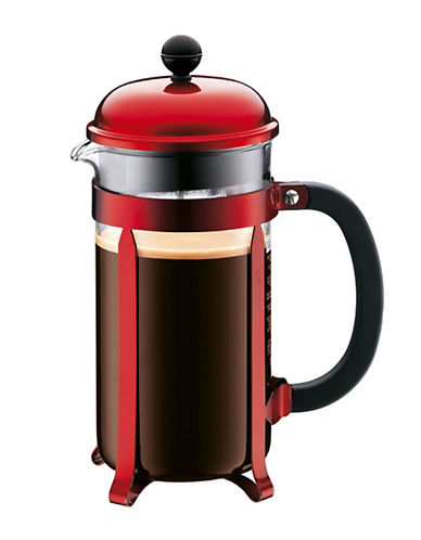 Bodum Chambord 8 Cup French Press Coffee Maker photo