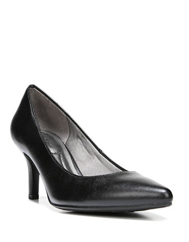 Lifestride Sevyn Pumps-BLACK-9.5W