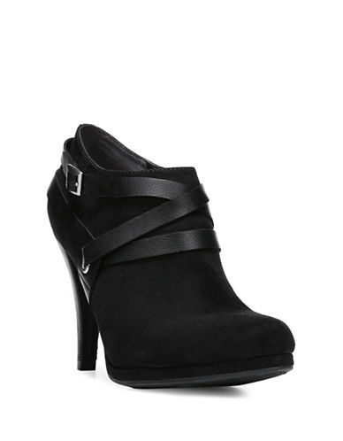 Fergalicious Crissy Strappy Shooties-BLACK-11