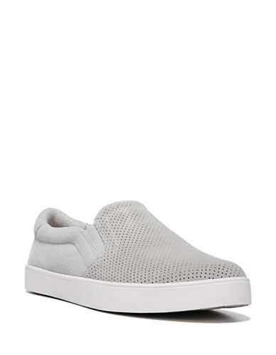 Dr. Scholls Madison Round Toe Sneakers-BONE-8