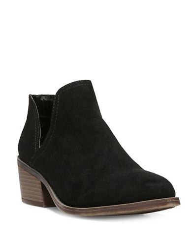 Fergalicious Westin Cut-Out Booties-BLACK-8.5