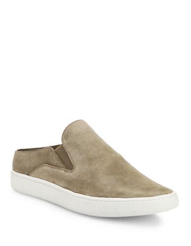 Vince Verrell Sneakers-WOODSMOKE-7.5