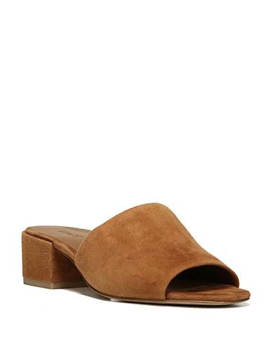 Vince Rachelle Mule Sandal-CEDAR-8.5