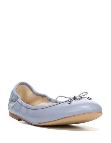 Sam Edelman Felicia Ballet Flats-BLUE-5.5